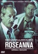 Roseanna - Swedish Movie Cover (xs thumbnail)