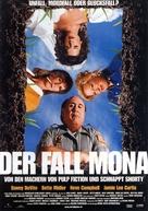 Drowning Mona - German Movie Poster (xs thumbnail)