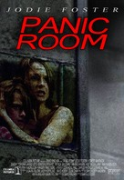 Panic Room - Movie Poster (xs thumbnail)
