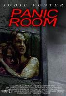 Panic Room - Movie Poster (xs thumbnail)