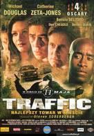 Traffic - Polish Movie Poster (xs thumbnail)