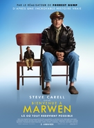 Welcome to Marwen - French Movie Poster (xs thumbnail)