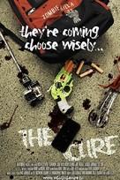 The Cure - IMDb - Australian Movie Poster (xs thumbnail)