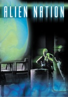 Alien Nation - Movie Poster (xs thumbnail)