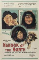 Nanook of the North - Movie Poster (xs thumbnail)