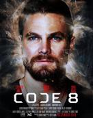 Code 8 - Canadian Movie Poster (xs thumbnail)