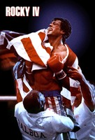 Rocky IV - Movie Poster (xs thumbnail)