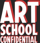 Art School Confidential - Logo (xs thumbnail)