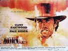 Pale Rider - British Movie Poster (xs thumbnail)
