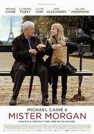 Mr. Morgan's Last Love - Italian Movie Poster (xs thumbnail)