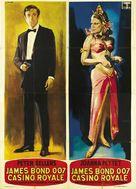 Casino Royale - Italian Movie Poster (xs thumbnail)