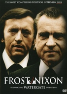 Frost/Nixon - Movie Cover (xs thumbnail)