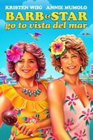 Barb and Star Go to Vista Del Mar - Movie Cover (xs thumbnail)