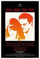 Irrational Man - Movie Poster (xs thumbnail)