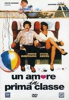 Un amore in prima classe - Italian Movie Cover (xs thumbnail)