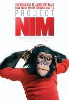 Project Nim - Canadian Movie Poster (xs thumbnail)