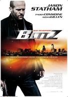 Blitz - Portuguese Movie Poster (xs thumbnail)