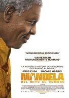 Mandela: Long Walk to Freedom - Spanish Movie Poster (xs thumbnail)