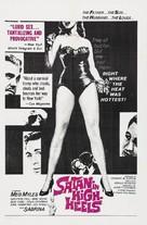 Satan in High Heels - Movie Poster (xs thumbnail)