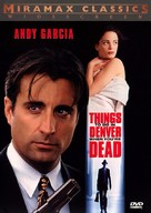 Things to Do in Denver When You're Dead - DVD cover (xs thumbnail)