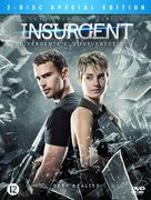 Insurgent - Dutch Movie Cover (xs thumbnail)