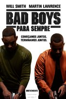 Bad Boys for Life - Portuguese Movie Poster (xs thumbnail)