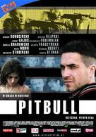 Pitbull - Polish poster (xs thumbnail)