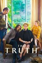 The Truth - Australian Movie Cover (xs thumbnail)