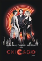 Chicago - Argentinian DVD cover (xs thumbnail)