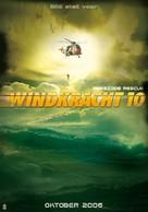 Windkracht 10: Koksijde Rescue - Belgian poster (xs thumbnail)