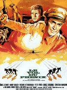 The Flight of the Phoenix - French Movie Poster (xs thumbnail)