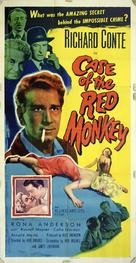 Little Red Monkey - Movie Poster (xs thumbnail)