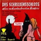 Il boia scarlatto - German Movie Cover (xs thumbnail)