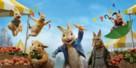Peter Rabbit 2: The Runaway - Key art (xs thumbnail)