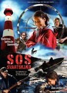 S.O.S Svartskjær - Norwegian Movie Poster (xs thumbnail)
