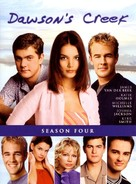 """Dawson's Creek"" - German DVD cover (xs thumbnail)"