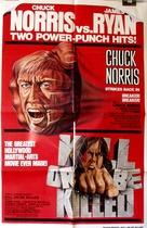 Breaker Breaker - Movie Poster (xs thumbnail)