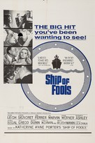 Ship of Fools - Movie Poster (xs thumbnail)