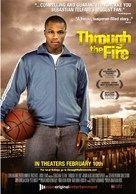 Through the Fire - Movie Poster (xs thumbnail)