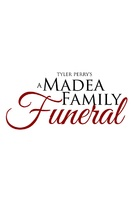Tyler Perry's a Madea Family Funeral - Logo (xs thumbnail)