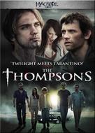 The Thompsons - DVD cover (xs thumbnail)