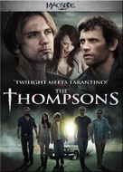 The Thompsons - DVD movie cover (xs thumbnail)