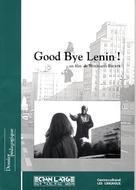 Good Bye Lenin! - French DVD cover (xs thumbnail)