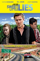 Sweet Little Lies - DVD movie cover (xs thumbnail)