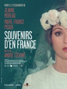 Souvenirs d'en France - French Re-release movie poster (xs thumbnail)