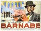 Barnabè - French Movie Poster (xs thumbnail)