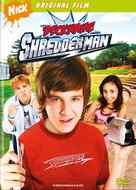 Shredderman Rules - Swiss Movie Cover (xs thumbnail)
