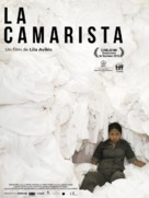 La Camarista - French Movie Poster (xs thumbnail)
