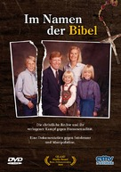 For the Bible Tells Me So - German Movie Poster (xs thumbnail)