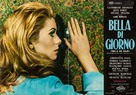 Belle de jour - Italian Movie Poster (xs thumbnail)